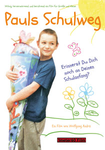 Pauls Schulweg (Download)